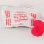 Red Molding Dough